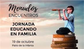 JORNADA EDUCANDO EN FAMILIA