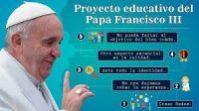 El sueño del papa Francisco es nuestro sueño.